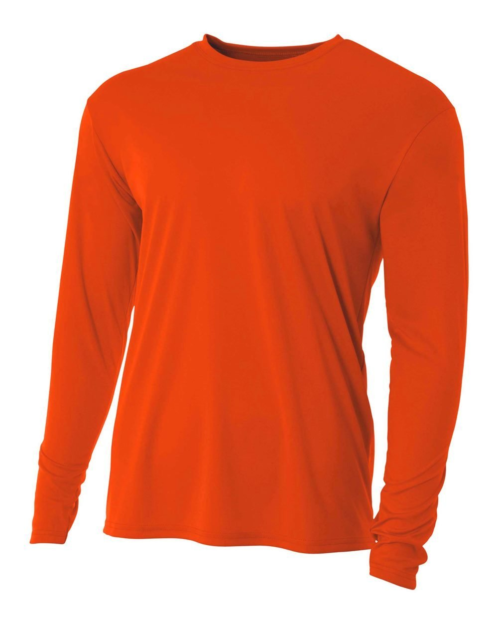 Mens Long Sleeve Tech W Quotes Davis Square Runners